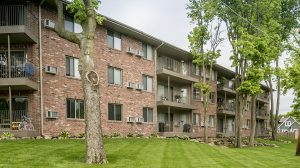 Parkstone Villas apartments